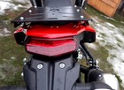 Yamaha T700 rear rack